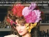 Vogue Patterns Magazine June/July 2013