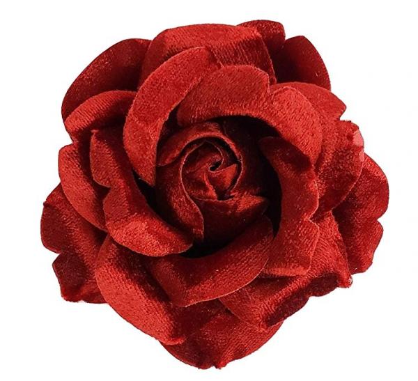 Red Velvet Rose
